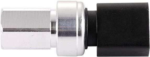 SCITOO AC Pressure Sensor Transducer Sender For Audi Porsche Volkswagen Compatible for OE 1K0959126E