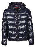 Fay Luxury Fashion Uomo NAM32390640RBNU808 Blu Poliammide Piumino   Autunno-Inverno 19