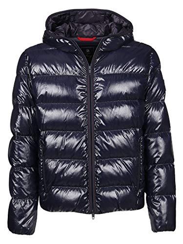 Fay Luxury Fashion Uomo NAM32390640RBNU808 Blu Poliammide Piumino | Autunno-Inverno 19