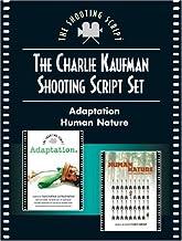 The Charlie Kaufman Shooting Script Set