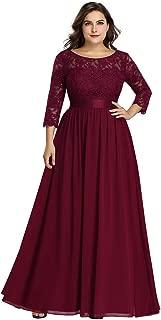 Amazon.com: Plus Size - Formal / Dresses: Clothing, Shoes ...