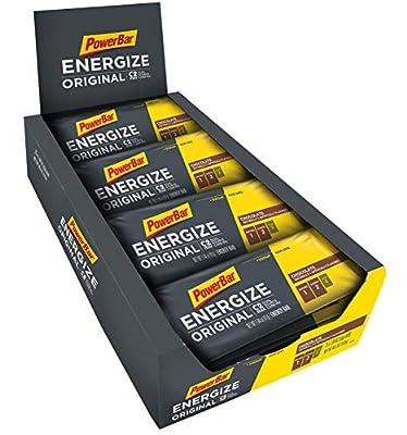 PowerBar Energize Original ?