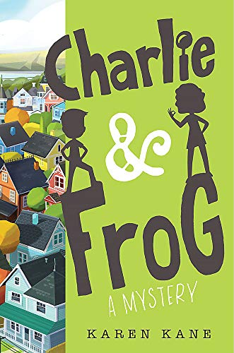 Charlie and Frog (Charlie and Frog, 1)
