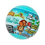 ORB Arcade Capsules Sqwishland Polar Collection   48...