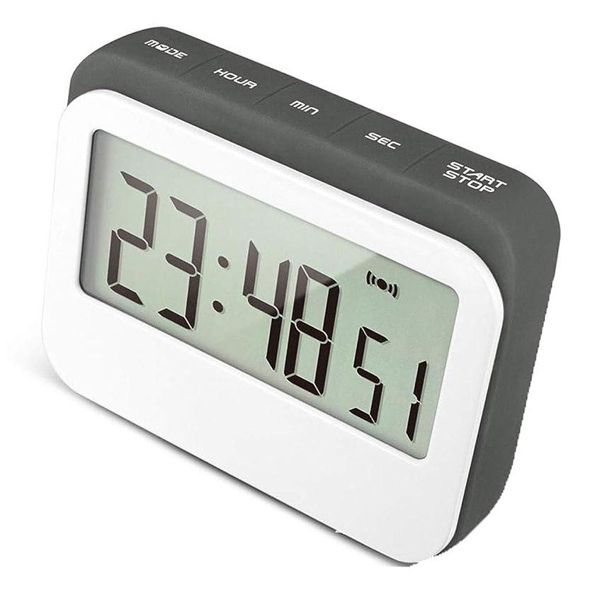 民族主義天使耐えられる目覚まし時計リマインダータイムマネージャータイマーミュート