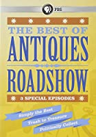 Best of Antiques Roadshow [DVD] [Import]