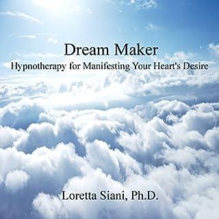 Dream Maker audiobook cover art