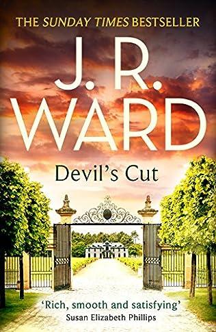 book cover of Devil\'s Cut