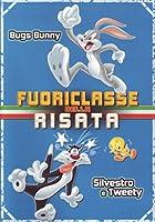 Tweety E Silvestro / Bugs Bunny - Fuoriclasse Della Risata (2 Dvd) [Italian Edition]