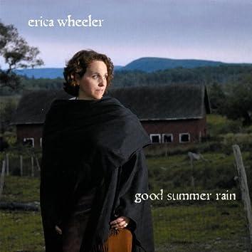 Good Summer Rain