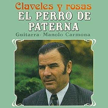 Claveles y Rosas (feat. Manolo Carmona)