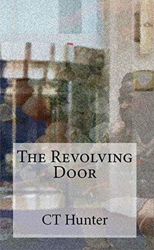 The Revolving Door (John Savage Book 4) (English Edition)