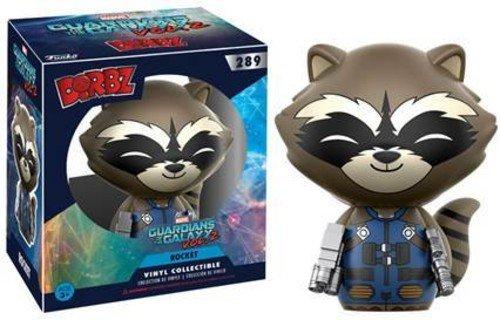 Dorbz: Marvel: Guardianes de la Galaxia 2: Rocket