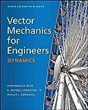 Vector Mechanics for Engineers: Dynamics (Si)