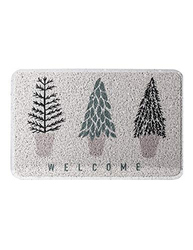 Meters deurmat | de creatieve stuodie van model 2 afmetingen neemt niet de slee in de binnenmat van fango snel aan – ideaal voor de badkamer & gebruik van de vloer.