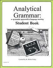 Best analytical grammar, set Reviews
