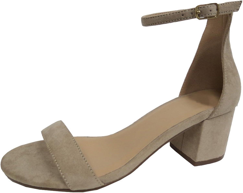 Sandales Sandales Sandales dans des blocs de cheville  online mode shopping