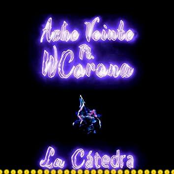 La Catedra (feat. W. Corona)