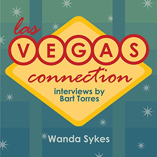 Las Vegas Connection: Wanda Sykes audiobook cover art
