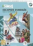 Sims 4 EP 10 Escapade ENNEIGEE - CD de PC
