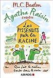 Agatha Raisin enquête 27 - Les pissenlits par la racine