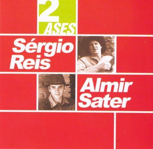Sérgio Reis & Almir Sater