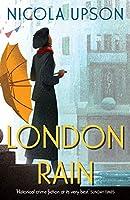 London Rain (Josephine Tey)