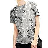 パイオニア キャンプ(Pioneer Camp) メンズカットソー 半袖 Tシャツ 無地ティーシャツ プリントTシャツ ティーシャツオーバーサイズ 803096