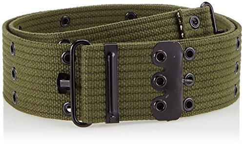 Mil-Tec LC-1 pistola cinturón oliva