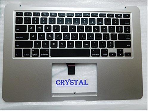 "661-7480 Apple MacBook Air 13.3"" 1.3GHz Core i5 Top Case w/ Keyboard A1466"