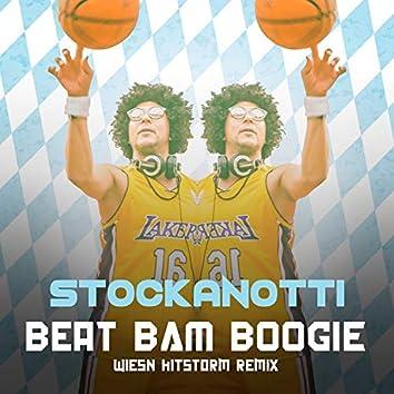 Beat Bam Boogie (Wiesn Hitstorm Remix)
