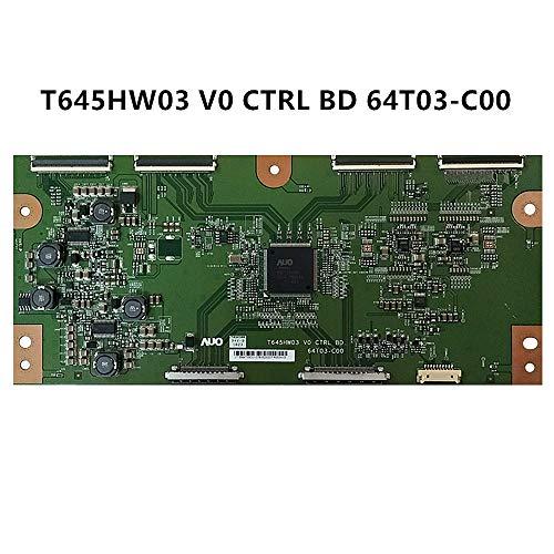 Cheap Winhao for T645HW03 V0 CTRL BD 64T03-C00 Logic Board