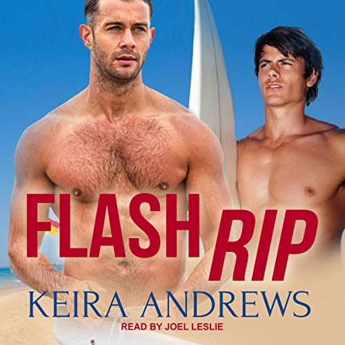 Flash Rip cover art