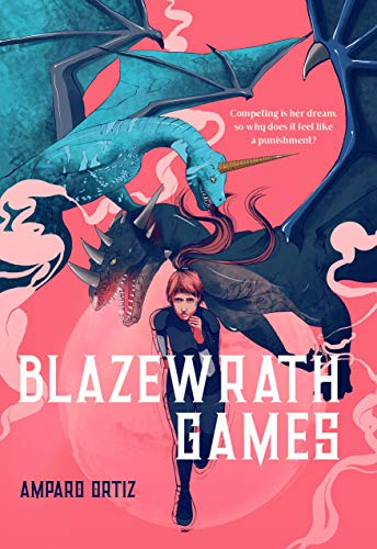 Amazon.com: Blazewrath Games eBook : Ortiz, Amparo: Kindle Store