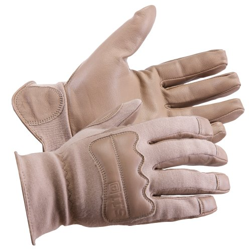 Tac NFO2 Handschuhe Coyote Brown - M
