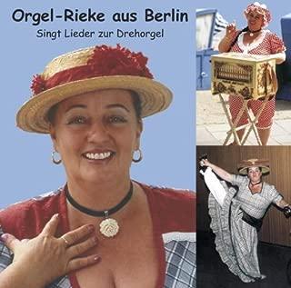 Orgel-Rieke Aus Berlin