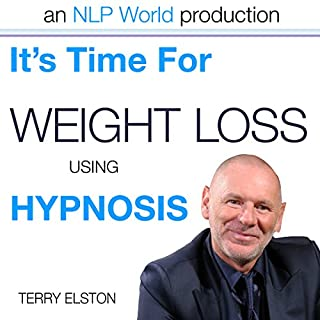 It's Time For Weight Loss with Terry Elston cover art