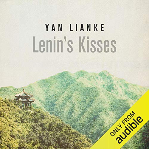 Couverture de Lenin's Kisses