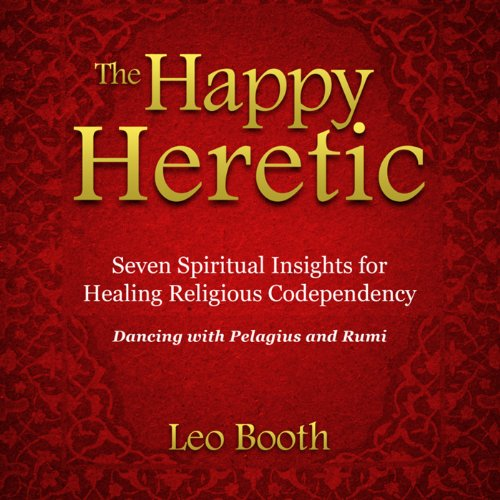 Happy Heretic audiobook cover art