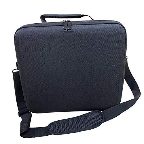 Heshan Drone traje almacenamiento bolsa con correa de hombro desmontable duro FPV caso para DJI controlador/gafas V2/FPV batería/hélice