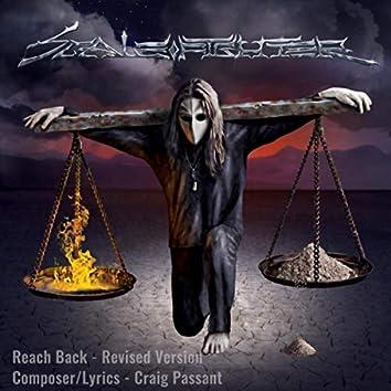 Reach Back (Revised Version)