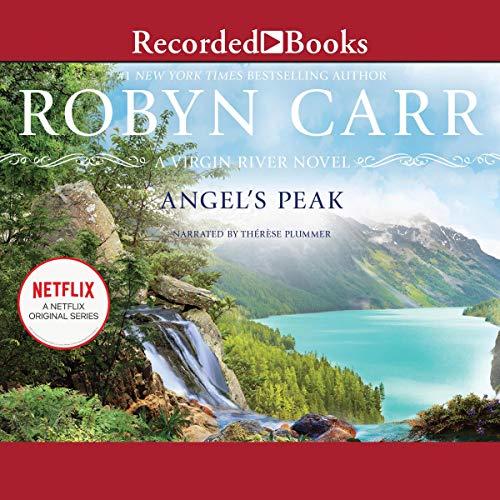 Angel's Peak cover art
