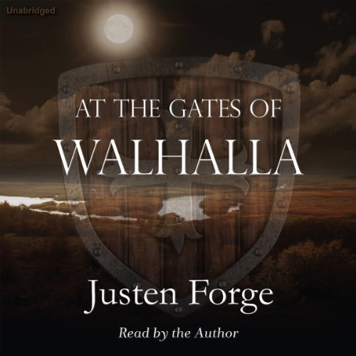 At the Gates of Walhalla audiobook cover art