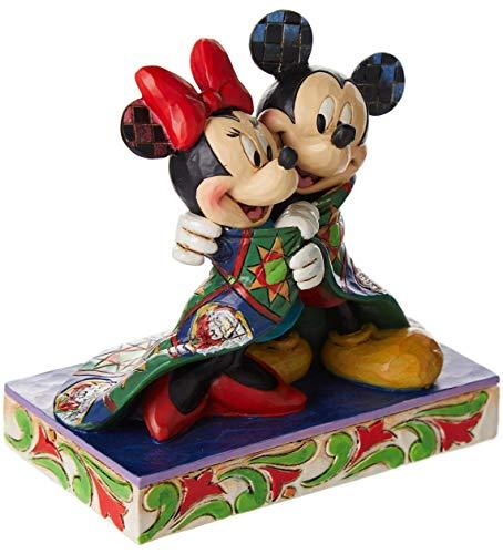 Enesco Disney Traditions Figurita Despreocupados Y Libres, Simba, Timon Y Pumbaa, Resina, Multicolor, 38.1 x 10.2 x 19… 4