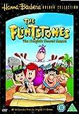 The Flintstone - Season 2 [4 DVDs] [UK Import]