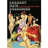 Cabaret New Burlesque A La Nouvelle Eve [Import Italien]