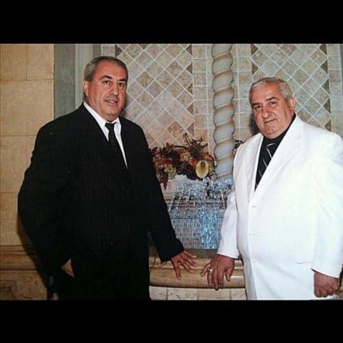 Norik Manoukian & Yegish Manoukian