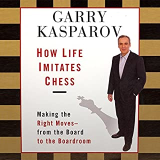 How Life Imitates Chess cover art