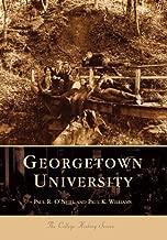 Georgetown University (DC) (College History Series)