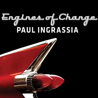 Engines of Change cover art